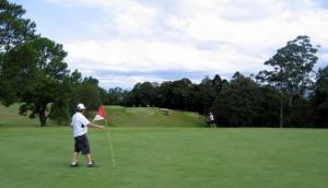 Tamborine Mountain Golf Club