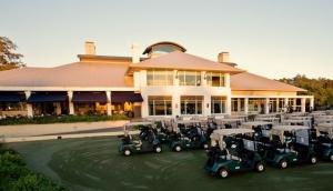 The Glades Golf Club