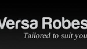 Versa Robes - Custom Made Wardrobes