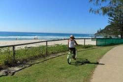 Central Gold Coast and Surfers Paradise