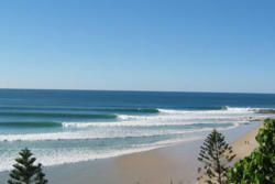 Coolangatta (Cooly) and Tweed