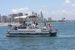 Northern Gold Coast and the Broadwater