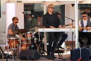 Broadbeach Jazz Festival 2013