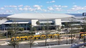 Gold Coast Convention Centre Broadbeach