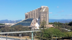 Jupiters Casino and Hotel Broadbeach