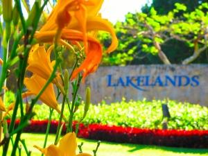 Lakelands Golf Course