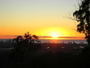 Tallai Sunrise