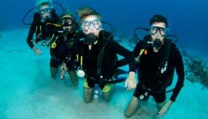 Alonissos - the Aegean's Scuba Paradise