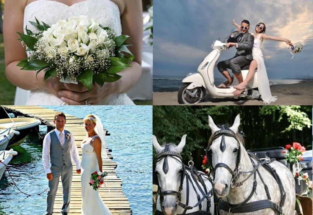 Skopelos weddings