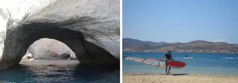 The 10 Best Beaches in Greece