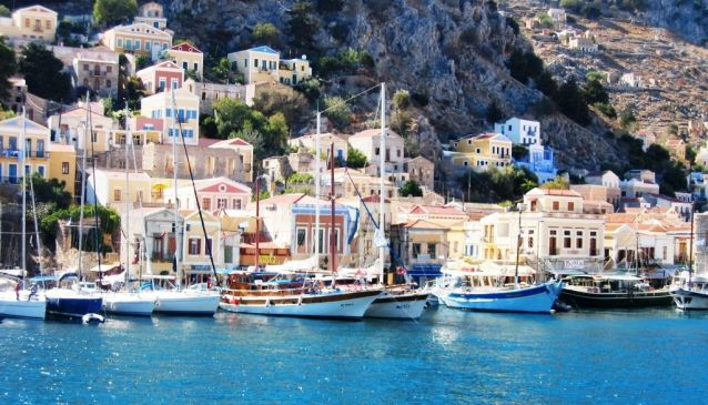 The 10 Most Romantic Places in Greece  My Guide Greek Islands