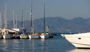Aegean Sailing School