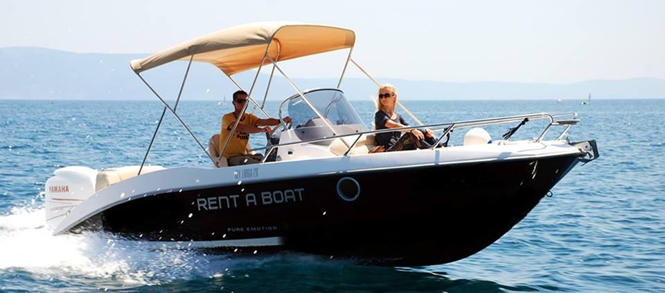 Aegina Rent a Boat