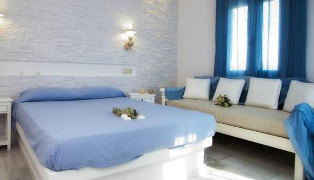 Agia Anna Hotel