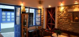 Indoors area