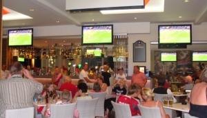 Alkionis Sports Bar & Grill