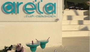 Areia Club Restaurant