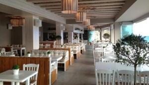 Bonatsa Restaurant