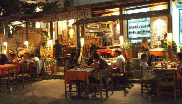 Camaron Restaurant