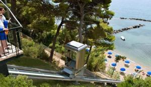 Corfu Holiday Palace Beach