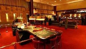 Corfu Palace Casino