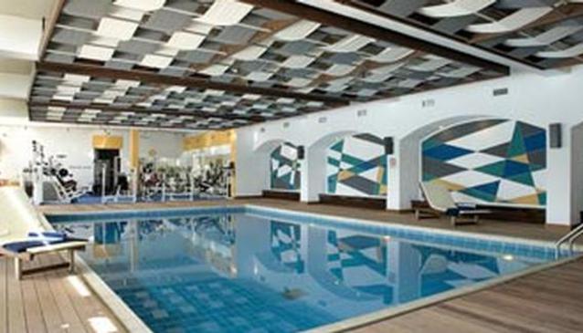 Corfu Palace Health Club