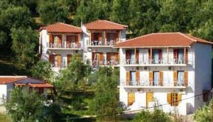 Diamantis Hotel