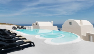 Dome Santorini Resort and Villas