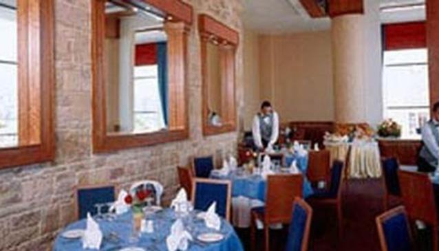 Elinda Restaurant