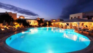 Imperial Med Pool Bar