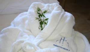 Kanapitsa Wellness & Spa center