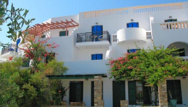 Kavuras Village Hotel