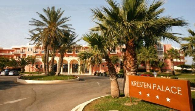Kresten Palace Hotel