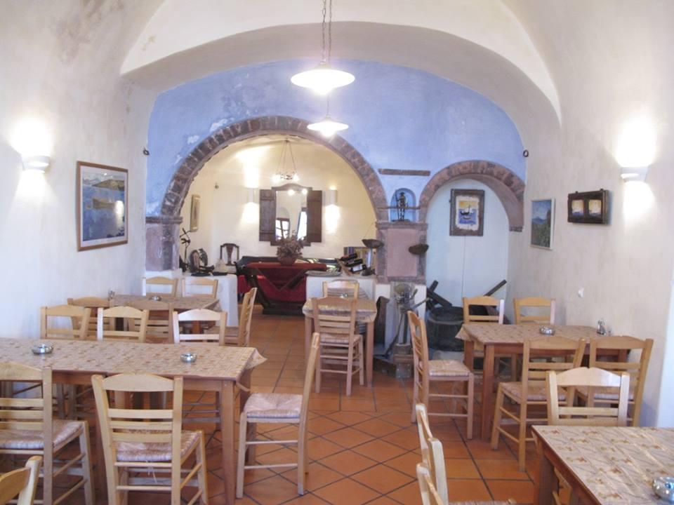 Krinaki Tavern