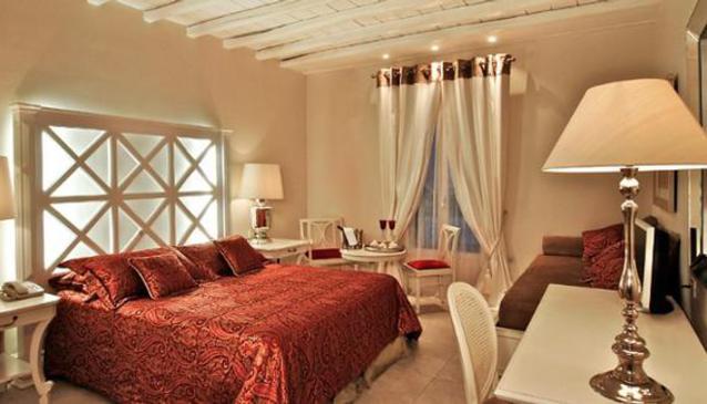 La Residence Hotel