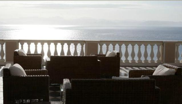 Marbella Beach Corfu Hotel