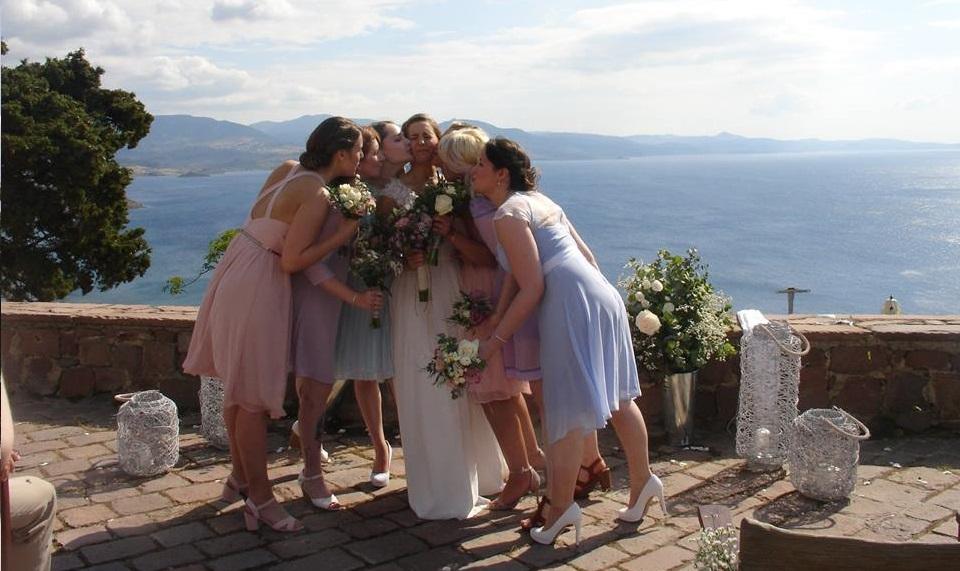 Menta Weddings