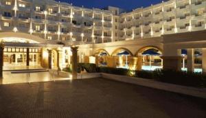 Mitsis Grand Hotel Weddings