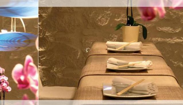 Mykonos Tagoo Restaurant