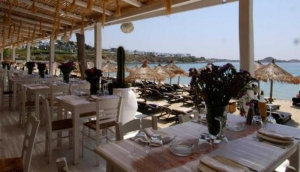 Nammos Restaurant