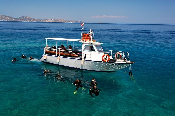 Nero Sport Diving Center