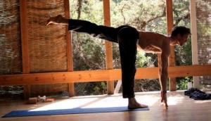 Okreblue Yoga Retreat Center
