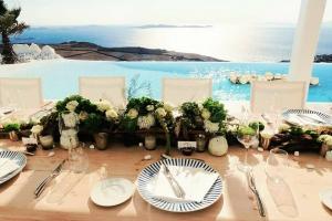 Olympia Tricoche luxury events
