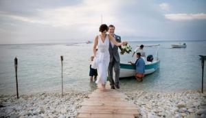 Paxos Weddings
