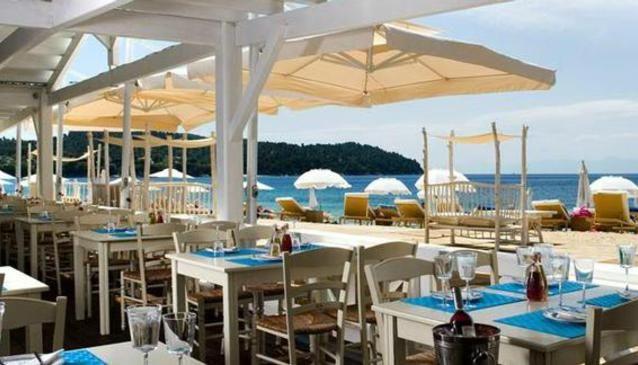 Pr ammos in greek islands my guide greek islands for Ammos authentic greek cuisine