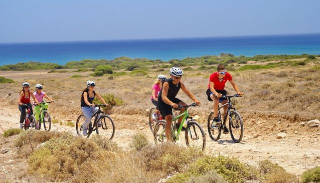 Rhodes Roads - Cycling and hiking holidays
