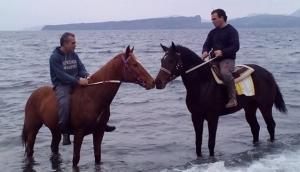 Santo Horse Riding