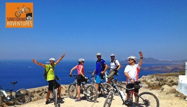 Santorini Adventures
