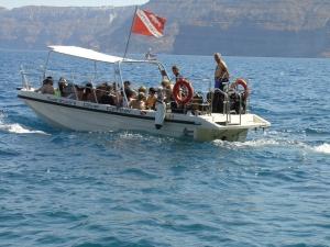 Santorini Dive Center