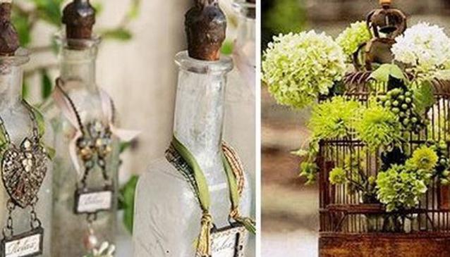 Santorini Glam Weddings